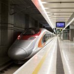 Hong Kong opens high-speed rail link with Shenzhen and Guangzhou. Check the timetable
