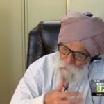 At the age of 105, Major Brar's WORK keeps him alive & kicking