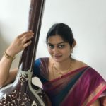Roopa Shastry Carnatic Music Recital in Hong Kong