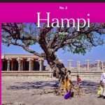 New York Times placed – Hampi at #2 place to visit in 2019
