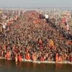 Highlights of Kumbh Mela 2019 at Prayagraj