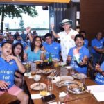 Father's Day celebration among Indians in Hong Kong