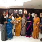 Hong Kong Desi team welcomes Ms Priyanka Chauhan, Hon Consul General of India to HK and Macau