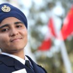 First Sikh Female Prison Officer To Wear a Turban in Hong Kong