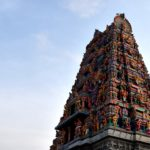 Hong Kong Desi supports and Appeals to Donate 'Free Temples' Campaign